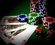 Friday Night Live Poker - Lakeside Inn and Casino