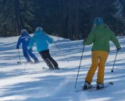 Adventure, Guiding & Learning Center - Northstar California Resort