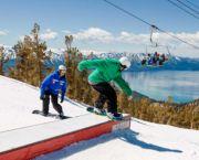 Private Snowboard Lesson - Heavenly Mountain Resort