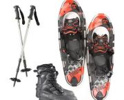 Snowshoe Rental Packages - Tahoe Dave's