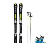 Kids Ski Rental Package - Tahoe Sports Hub