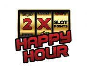 Happy Hour - Grand Lodge Casino