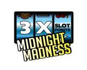 Midnight Madness - Grand Lodge Casino