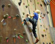 Climbing & Bouldering Wall - Truckee Donner Recreation & Park District