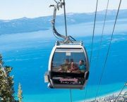Scenic Gondola Ride - Heavenly Mountain Resort