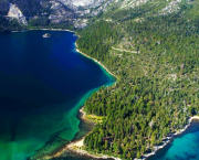 South Lake Tahoe Base Heli Tours - Heli-Vertex