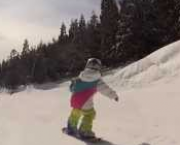 Snowboard Shredders School (Ages 5 – 6) - Tahoe Donner Downhill Ski Area