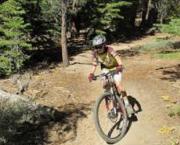 Corral Loop Mountain Beach Ride - Bike Tahoe