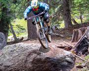 Mountain Bike Rentals W/ Free Protective Gear - Kirkwood Mountain Resort