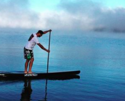 Free Stand up Paddle Board Demos - Tahoe Sports Hub