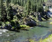 Truckee River: Boca to Verdi (Class III- IV Whitewater) - Tahoe Whitewater Tours