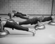Bosu Xtreme & Pure  Core Classes  - Tahoe Mountain Fitness