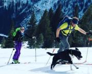 Backcountry Ski Rentals - Tahoe Sports Hub