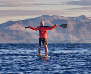 Paddle Board Rentals - Tahoe Sports Hub