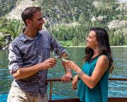 Private Wine Tasting Cruises - Tahoe Tastings