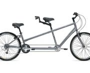Tandem Bike Rentals - Olympic Bike Shop