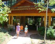 Tahoe Science Center - UC Davis Tahoe Environmental Research Center