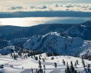 Six Peaks of Squaw Valley - Heli-Vertex