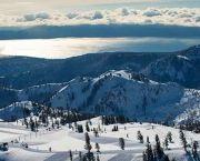 Ski Peaks Of Squaw Valley - Heli-Vertex