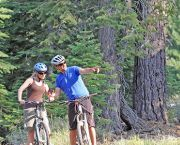 Bike Rentals - Willard's Sport Shop Tahoe City & Lakeshore Sports Kings Beach