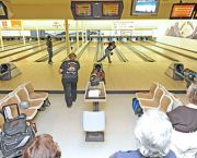 Bowling - Bowl Incline