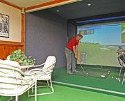 Full Swing Golf - Bowl Incline