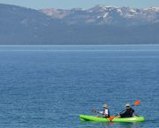 Kayak Rentals - Willard's Sport Shop Tahoe City & Lakeshore Sports Kings Beach