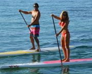 Paddle Board Rentals - Willard's Sport Shop Tahoe City & Lakeshore Sports Kings Beach