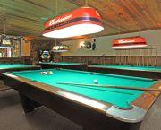 Billiards - Bowl Incline