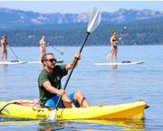 Crystal Bay Tour - Kayak & Paddleboard - Tahoe Paddle & Oar