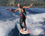 Water Sport Lessons - SWA Watersports
