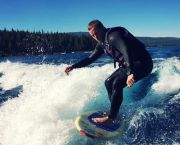 Water Sports Lessons - Tahoe Water Adventures