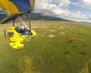 Cross Country Hang Gliding - Hang Gliding Tahoe