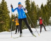 Xc Ski, Snowshoe, Telemark & Fat Tire Bike Center - Northstar California Resort