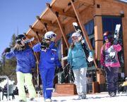 Ultimate 4 Ski Lessons - Heavenly Mountain Resort
