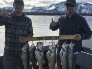 Mile High Fishing, February 10, 2019