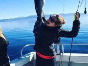 Tahoe Sport Fishing, February 21st Report