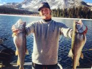Tahoe Sport Fishing, March 13th Report
