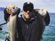 Tahoe Sport Fishing, March 29th Report