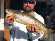 Tahoe Sport Fishing, Fishing Report - May 21