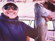 Tahoe Sport Fishing, Fishing Report - June 30th, 2019