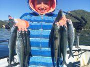Tahoe Sport Fishing, Fishing Report - July 7th