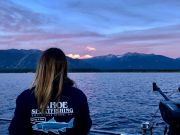 Tahoe Sport Fishing, Fishing Report - July 14th