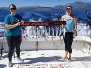 Tahoe Sport Fishing, Fishing Report - August 19