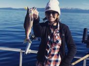 Tahoe Sport Fishing, Fishing Report - September 17