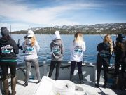 Tahoe Sport Fishing, Fishing Report - October 1