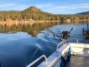 Tahoe Sport Fishing, Fishing Report - November 6