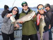 Tahoe Sport Fishing, Fishing Report - February 2