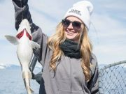 Tahoe Sport Fishing, Fishing Report - February 4