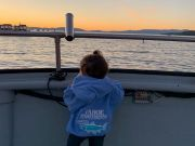 Tahoe Sport Fishing, Fishing Report - February 11